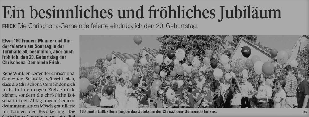CF: Geschichte_20_Jahre