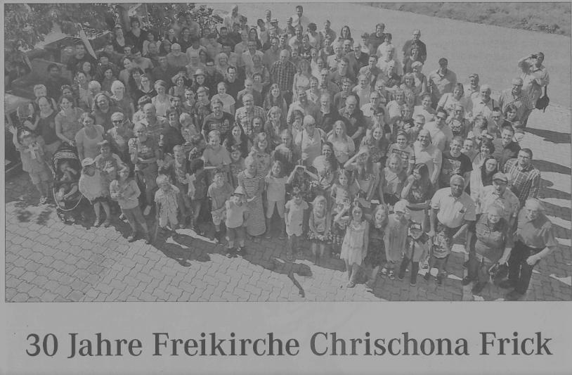 CF: Geschichte_30_Jahre